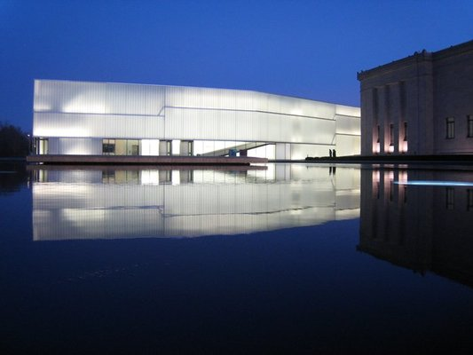 Nelson-Atkins Museum of Art (The Nelson)