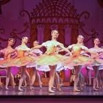 Nevada Ballet Theatre