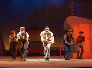 Nevada Conservatory Theatre