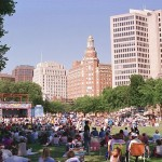 New Haven Jazz Festival