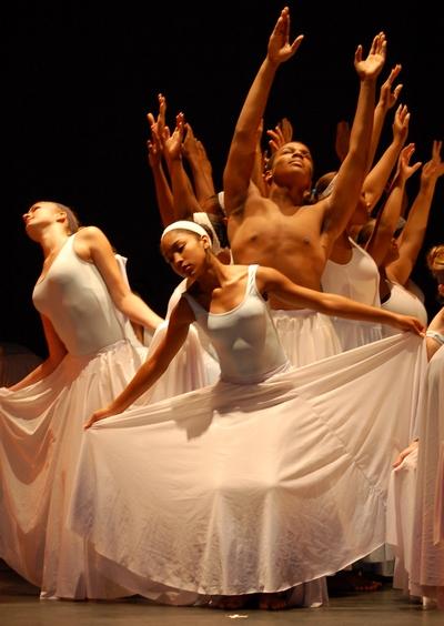 New Orleans Ballet Association