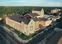 Newman Center for the Performing Arts