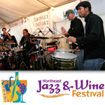 Northeast Jazz & Wine Festival