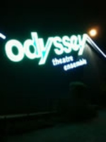 Odyssey Theatre Ensemble