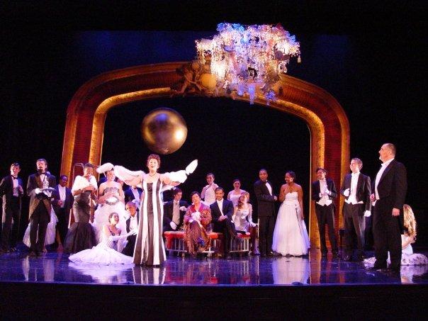 Opera Theater of Pittsburgh