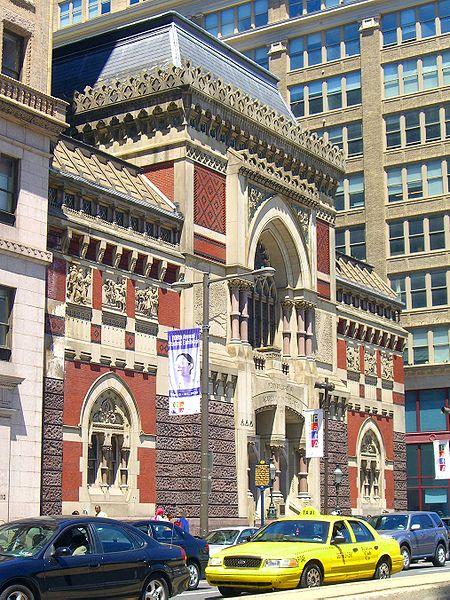Pennsylvania Academy of the Fine Arts (PAFA)