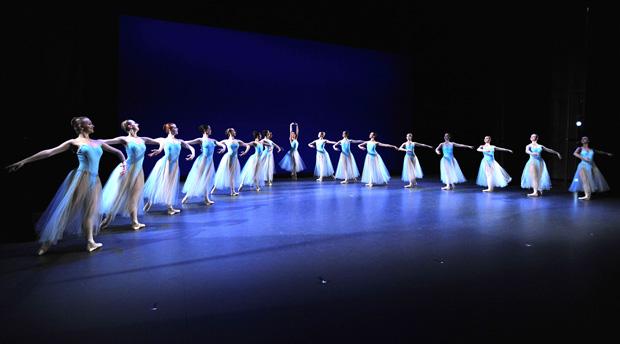 Pittsburgh Ballet Theatre (PBT)