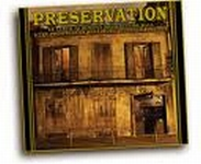 Preservation Hall (The Hall)