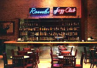 Rasselas Jazz Club