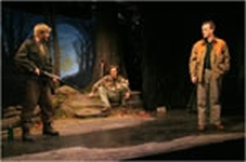 Rattlestick Playwrights Theatre