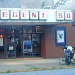 Regent Square Theater