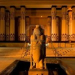 Rosicrucian Egyptian Museum (REM)