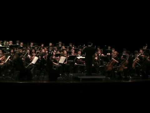 Saint Louis Symphony Orchestra (SLSO)