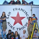San Francisco Mime Troupe (SFMT)
