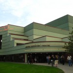 Seattle Repertory Theatre