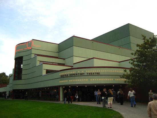 Seattle Repertory Theatre