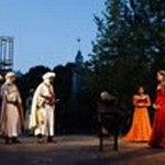 Shakespeare in the Park (New York, NY)