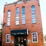 Society Hill Playhouse