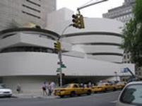 Solomon R. Guggenheim Museum (The Guggenheim)