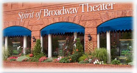Spirit of Broadway Theater