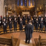 St. Martin's Chamber Choir