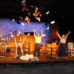 Allied Theatre Group – Stage West Theatre