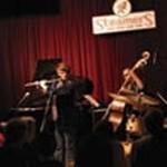 Steamers Jazz Club & Cafe