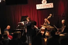 Steamers Jazz Club & Cafe