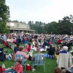 Tanglewood Music Festival (Lenox, MA)