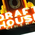 The Alamo Drafthouse Theatre