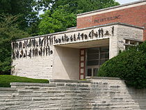 The Art Museum at the University of Kentucky