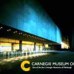 The Carnegie Museum of Art (The CMOA)