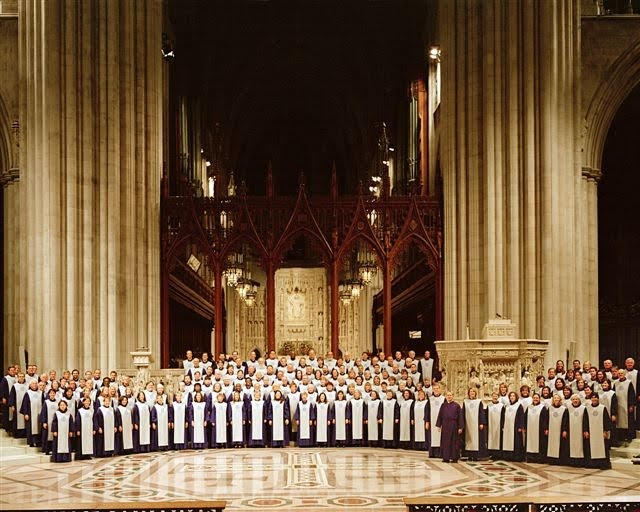 The Cathedral Choral Society