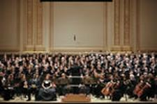 The Collegiate Chorale