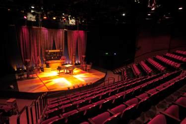 The Colony Theatre