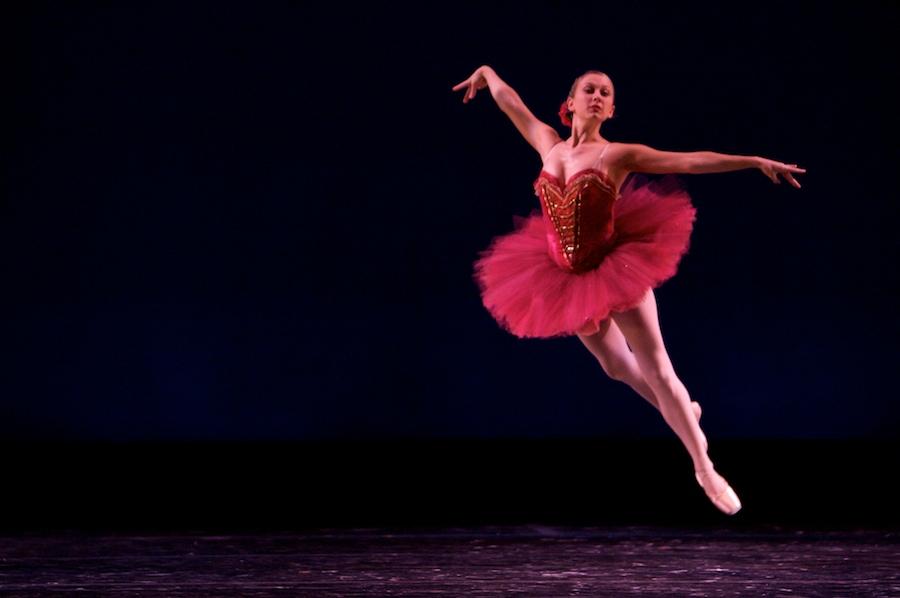 The Lexington Ballet
