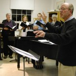 The Lexington Chamber Chorale