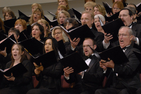 The Master Chorale of Tampa Bay