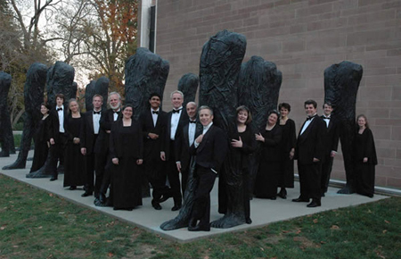 The Princeton Singers