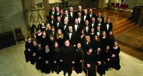 The St. Louis Chamber Chorus