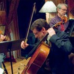 Token Creek Chamber Music Festival