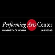 UNLV Performing Arts Center