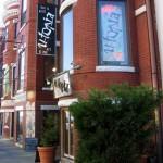 Utopia Bar & Grill