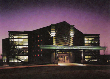 VanTrease Performing Arts Center for Education (PACE)