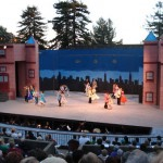 Woodminster Summer Musicals (Oakland, CA)