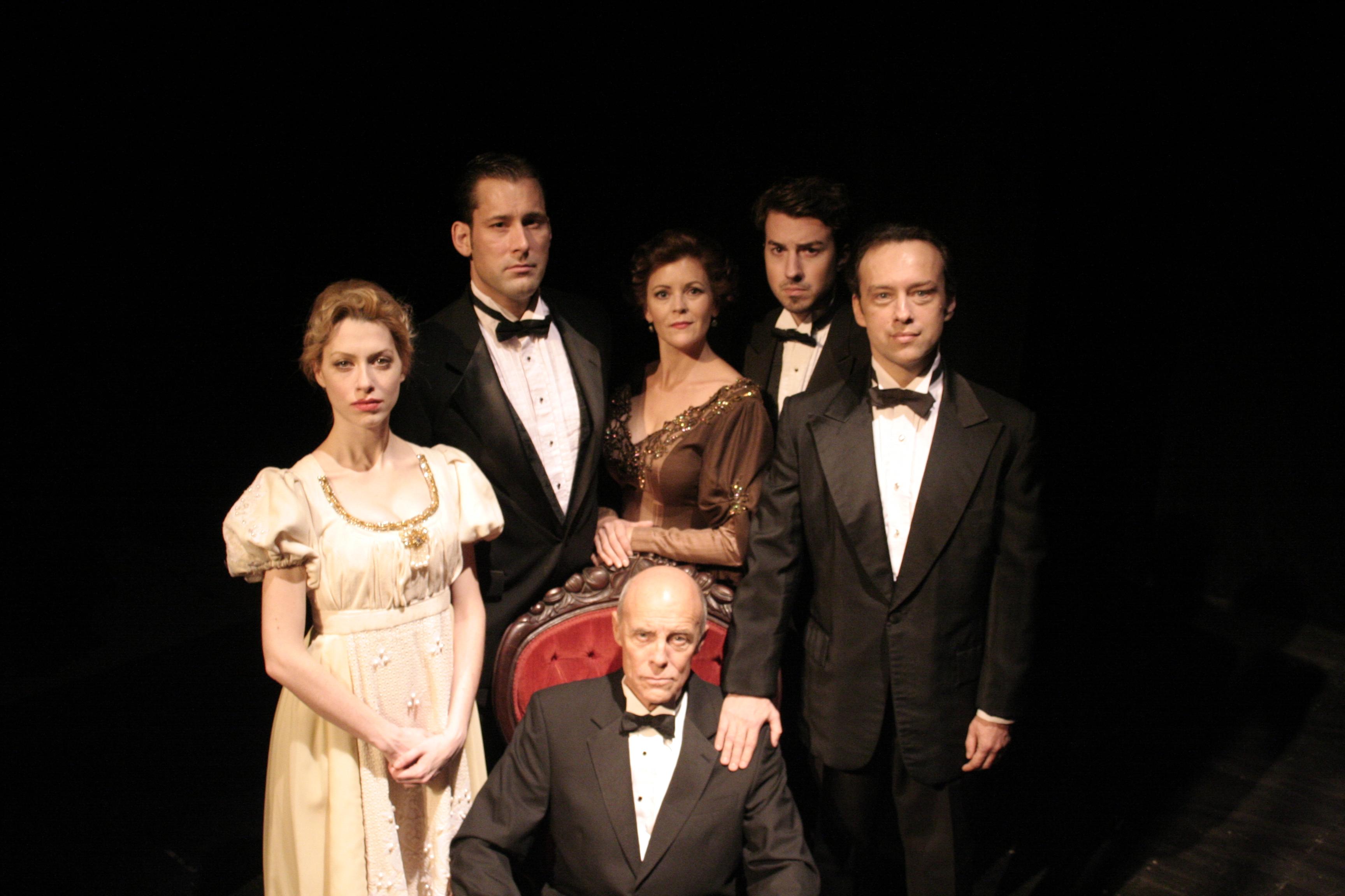 Caldwell Theatre Company