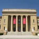 Cantor Arts Center, Stanford University (Stanford, CA)