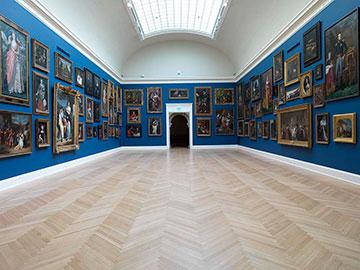 Museum of Art, Rhode Island School of Design