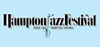 Hampton Jazz Festival June
