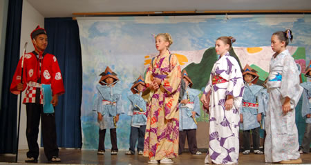 Hawaii Opera